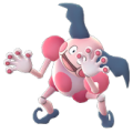 122 Mr. Mime