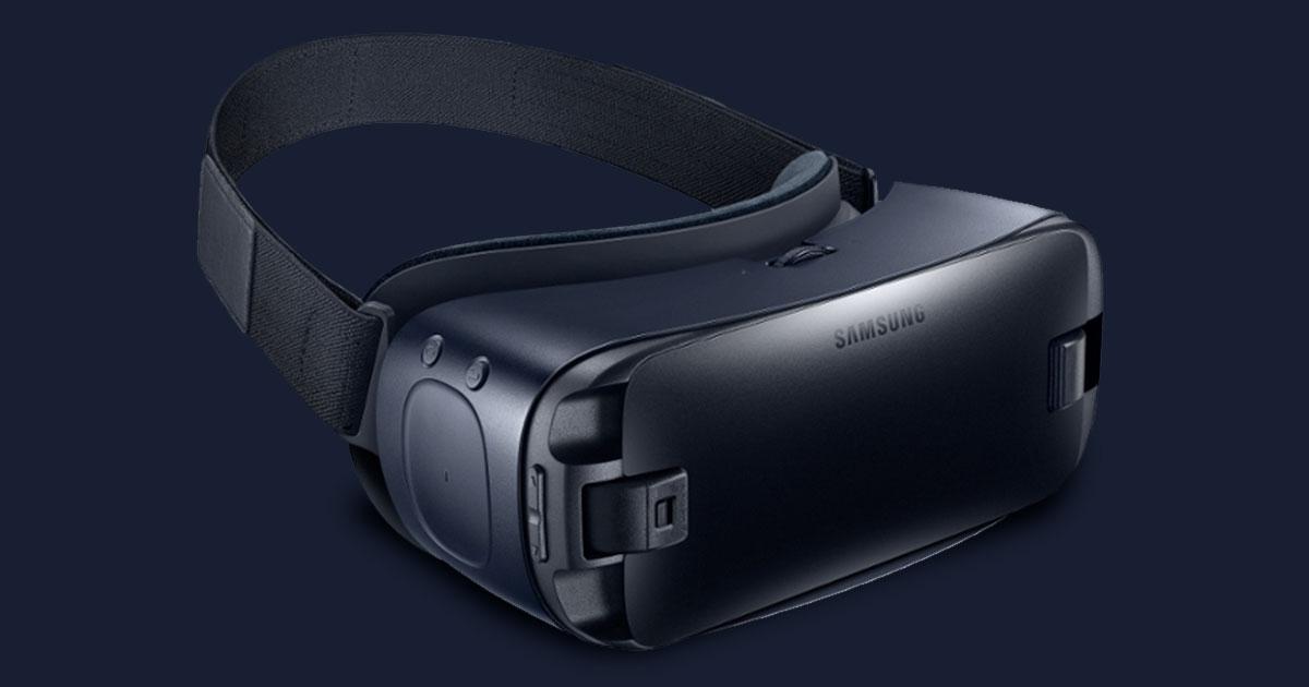 Gear VR 2.0