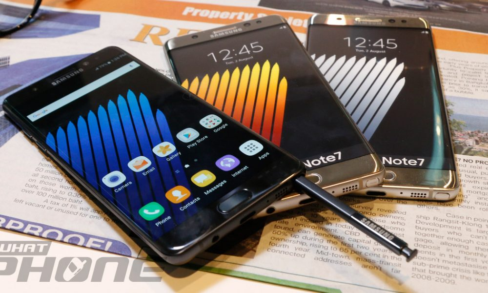Samsung Galaxy Note7 35 feature