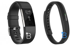 Fitbit Charge 2 Fitbit Flex 2