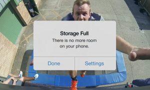 Google Photos Advertise