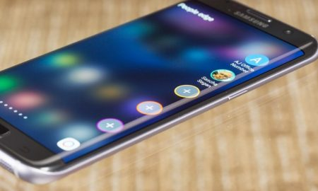 Samsung Galaxy S Edge