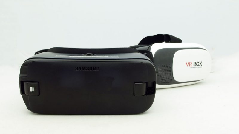 Gear VR - whatphone