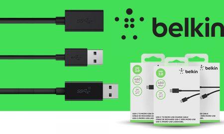 Belkin USB-C