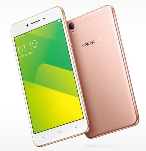 OPPO-A37