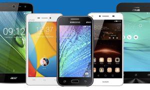 สมาร์ทโฟน ราคาไม่เกิน 5000 บาท Mobileexpo
