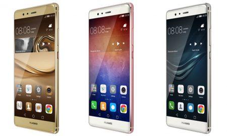 cover Huawei P9 Plus