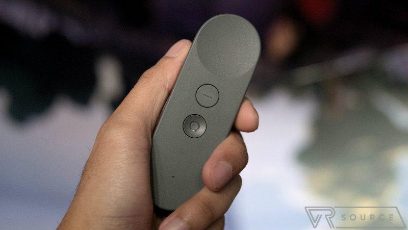 google-daydream-view-controller