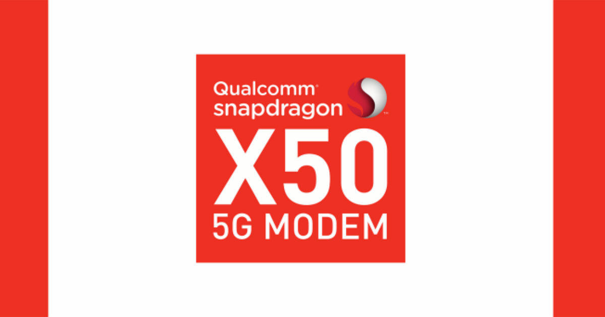 Qualcomm Snapdragon X50
