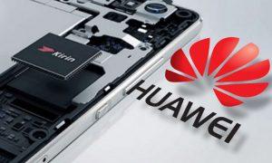 Huawei P10 Kirin 960