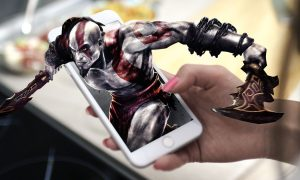 Sony Mobile platform games