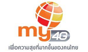 my 4G