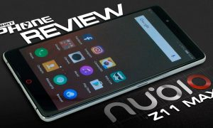 Nubia Z11 Max Review