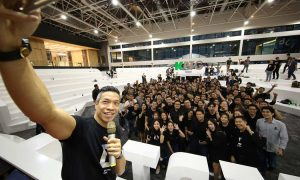 LINE THAILAND DEVELOPERS 2016