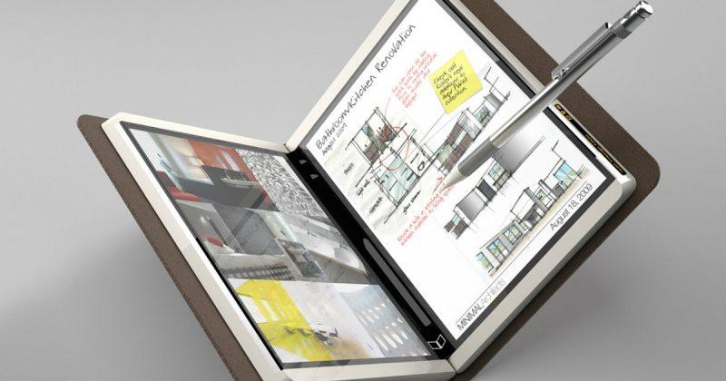 Huawei Flexible Foldable