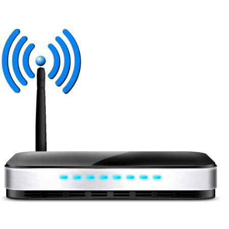 Passive Wi-Fi