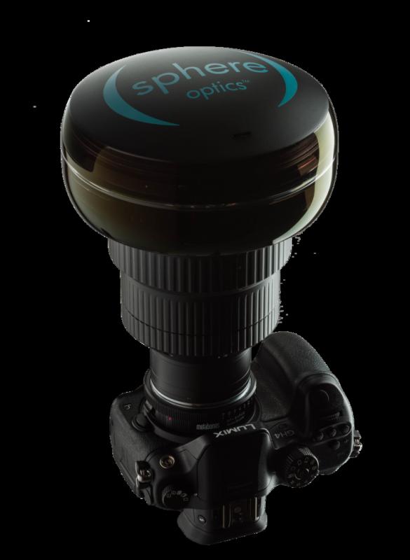 Sphere Pro