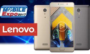 Lenovo Thailand Mobile Expo 2017