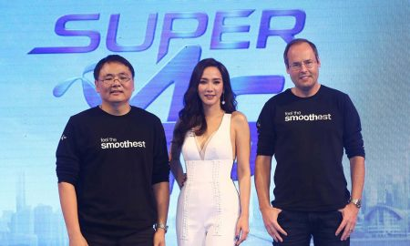 Super 4G