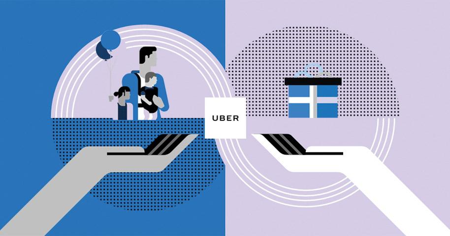 UberGIVING