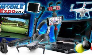 Gadget Thailand Mobile Expo 2017