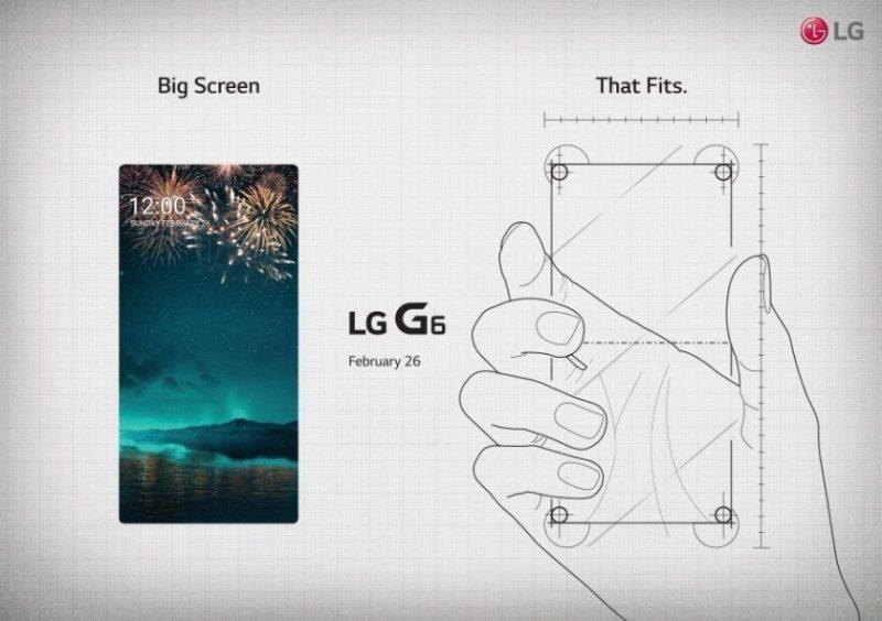 LG G6 Day