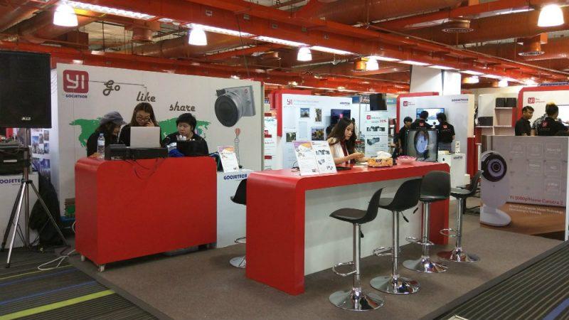 Yi Thailand Mobile Expo 2017
