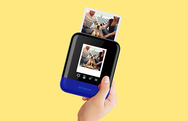 Polaroid Pop Instant Camera