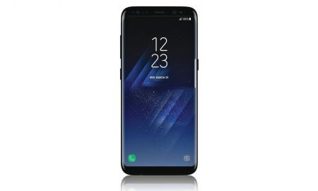 Samsung Galay S8