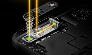 5x Dual-Camera Zoom