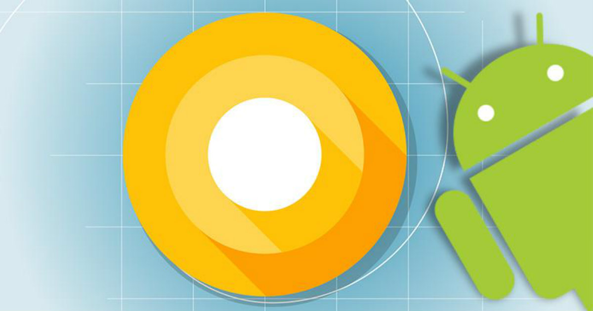 Android O Project Treble