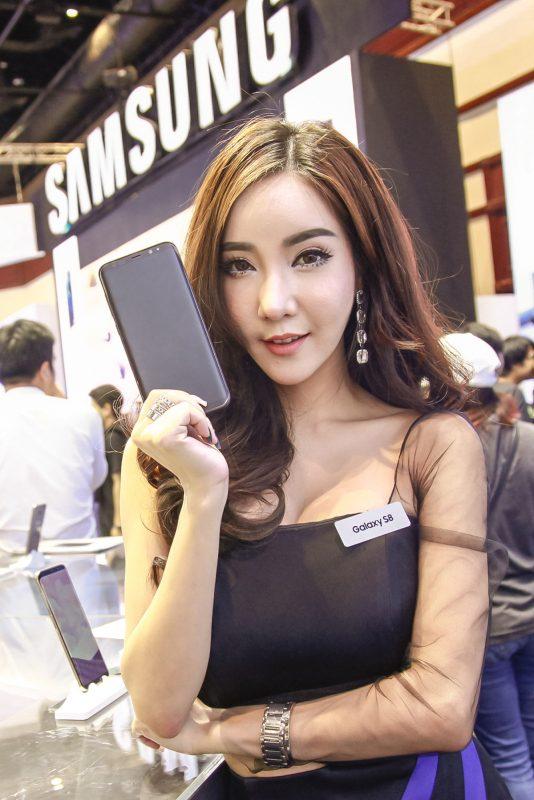 Samsung Mobile Expo 2017