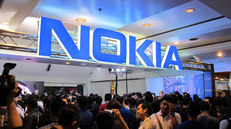 Nokia HMD Mobile Expo 2017