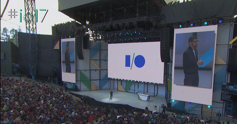 Google IO2017
