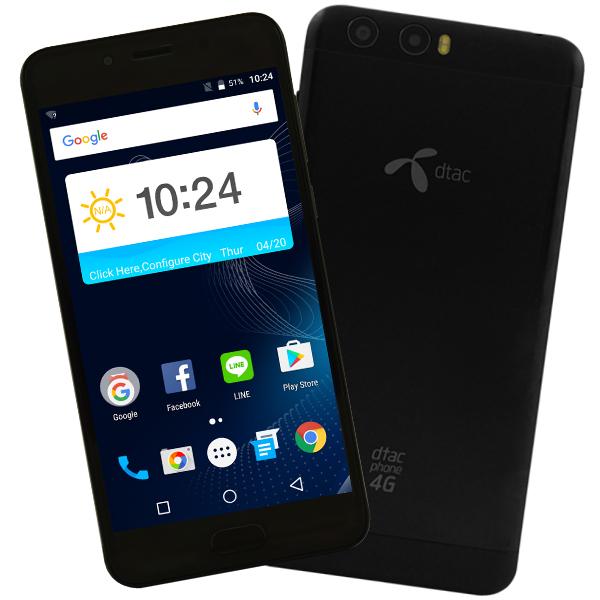 dtac Phone X3