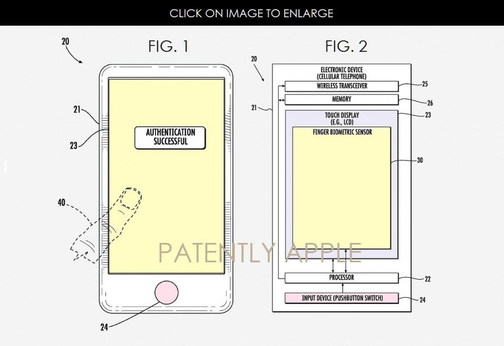 Apple Patent (1)
