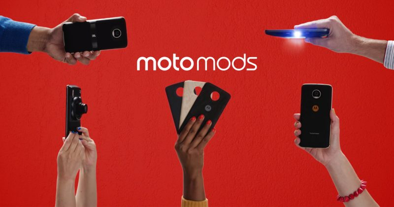 MotoZ2 Play