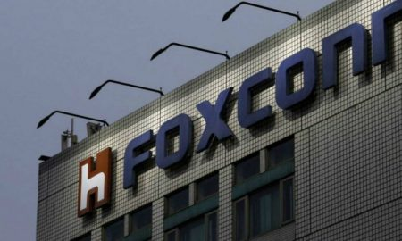Foxconn Header