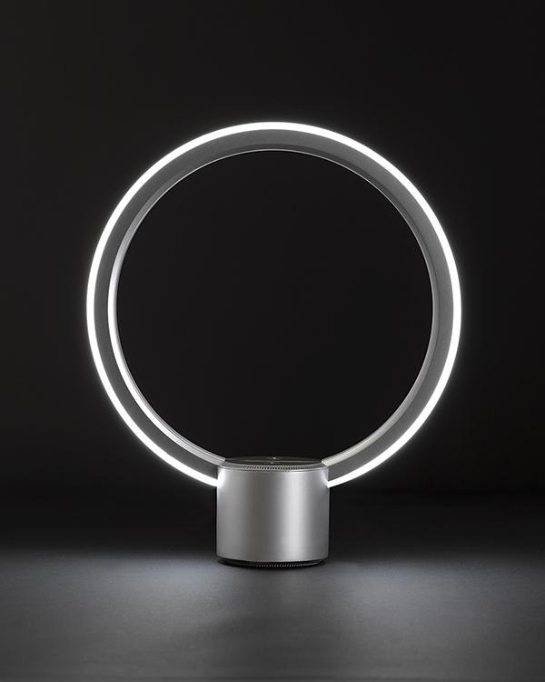 GE Alexa Lamp