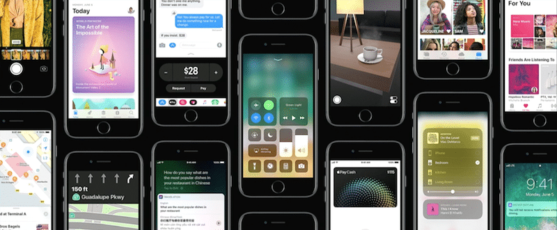 Google Paid iOS Apple search engine