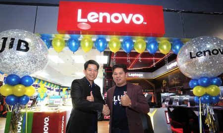 Lenovo Exclusive Store