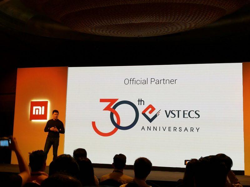 Xiaomi VST ECS