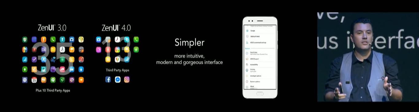 ZenUI 4.0 App