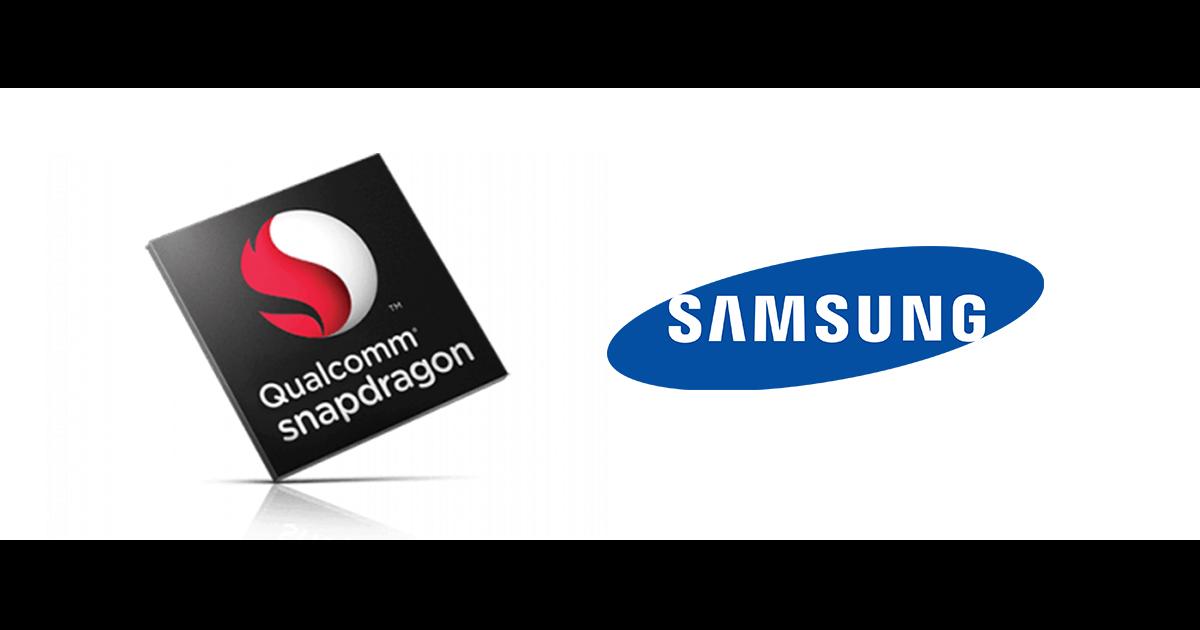 Qualcomm Snapdragon Samsung