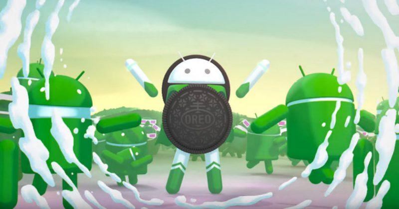 Android 8.1 Oreo beta Pixel 2 XL