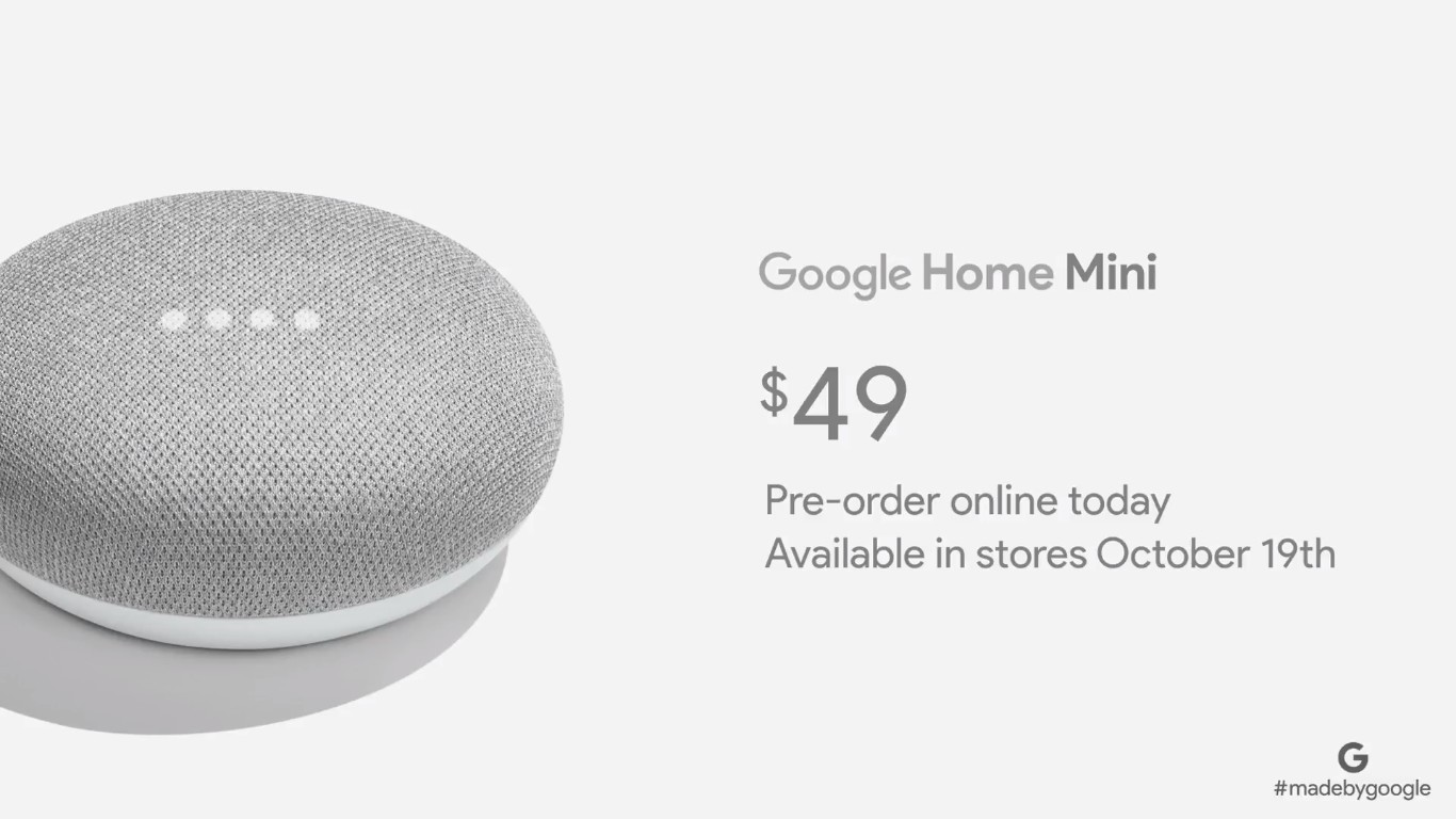 Google Home Mini (3)