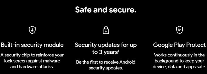Google Pixel 2 Update Promise