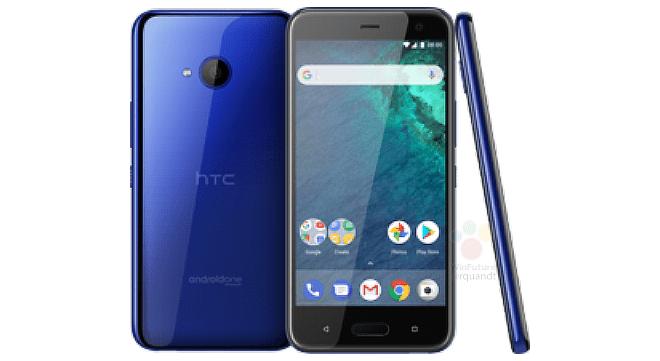 HTC U11 Life Sapphire Blue