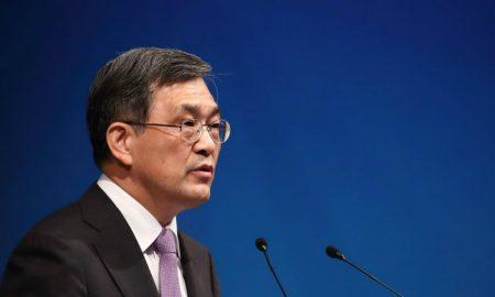 Samsung CEO Oh-Hyun Kwon Header