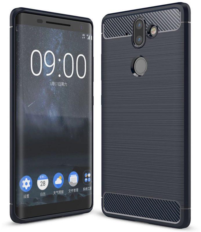 Nokia9 case